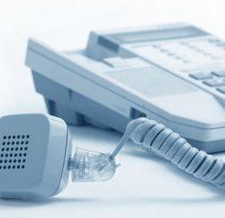 Gangguan Line Telepon RS Ananda