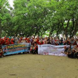OUTING YOGYAKARTA - RS ANANDA PURWOKERTO