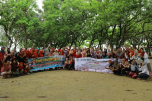 OUTING YOGYAKARTA – RS ANANDA PURWOKERTO