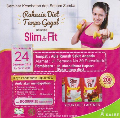 Seminar Kesehatan dan Senam Zumba