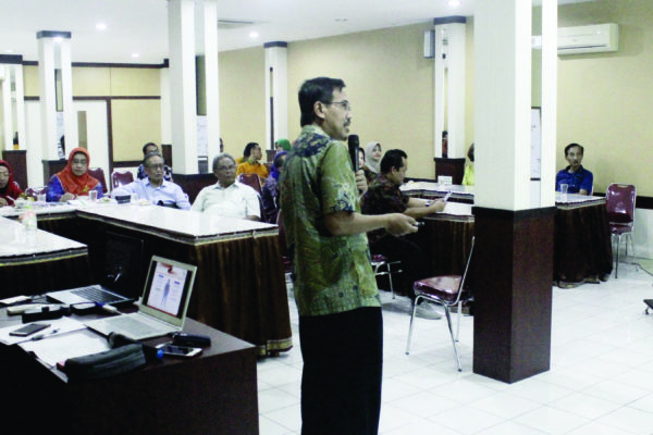 RTD MANAGEMENT THERAPY ON T2DM PATIENT – RS ANANDA PURWOKERTO
