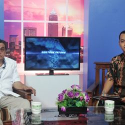 Live Talkshow Kesehatan RS Ananda Purwokerto di Satelit TV. Edisi 26 April 2017