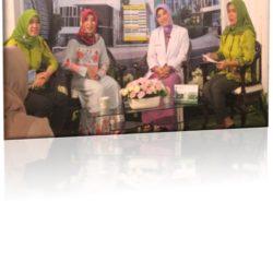 Ber-Ramadhan dengan Kehamilan