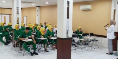 Maternal Update – RS Ananda Purwokerto