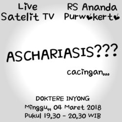 DOKTERE INYONG - RS ANANDA PURWOKERTO