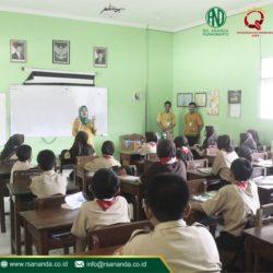 Pelatihan Cuci Tangan dan Etika Batuk - RS Ananda Purwokerto