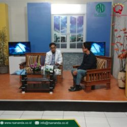 TALK SHOW DOKTERE INYONG - RS ANANDA PURWOKERTO