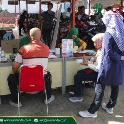 Medical Check up RS Ananda Purwokerto