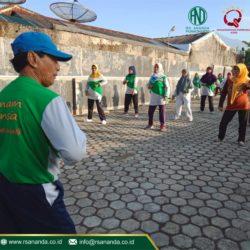 SENAM LANSIA RS ANANDA PURWOKERTO