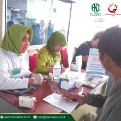 MEDICAL CHECK UP - RS ANANDA PURWOKERTO
