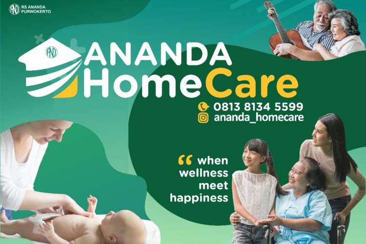Home Care Rs Ananda Purwokerto